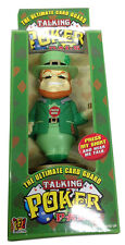 CARD GUARDS - NEW TALKING LUCKY PAL AMUSE & ANNOY OTHER PLAYERS - FREE SHIPPING*