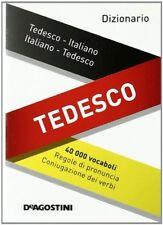 Dizionario - Tedesco - Italiano - Italiano - Tedesco - Tascabile