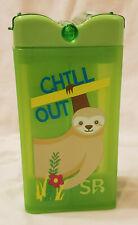 So-Mine Snack In The Box - Green Sloth - 12oz