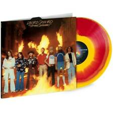 Lynyrd Skynyrd- Street Survivors (Color splash vinyl)- Limited run *