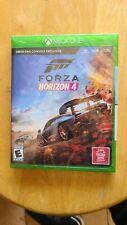 Forza Horizon 4 Xbox One Xb1 FACTORY SEALED - FAST SHIPPING USA