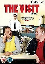 BBC TV The Visit - Series 1 (DVD)