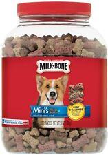 New listing Milk-Bone Flavor Snacks Dog Treats, 36 Oz (1.02kg)