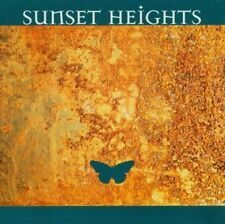 SUNSET HEIGHTS Sunset Heights  IN-AKUSTIC CD 2000