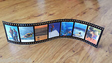 Photo Frame S shaped - Multiple Pictures - 7 photos