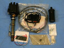 CAMARO 67-73 K-66 Transistorized Ignition System-Dealer Install Kit