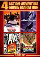 Horror Movie Marathon - 2 DISC SET (2014, REGION 1 DVD New)