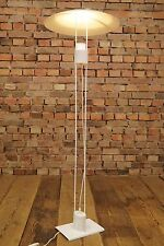 70er DANISH Moder Design LEUCHTE FLOOR LAMP LAMPE Vintage Lichtfontaine DENMARK