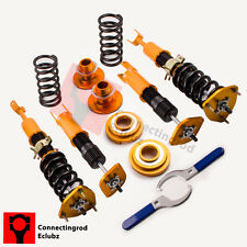 PRO Coil Coilovers Struts fit 2003-2007 G35 Coupe / 2003-2009 350Z Adj. Height