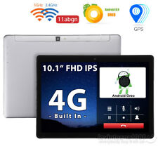 """10.1"""" ALLDOCUBE M5XS 4G GPS Phablet  Deca Core Android 8 2.4/5GHz Tablet PC Gift"""