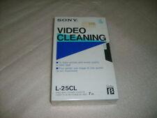 Sony Beta VCRs