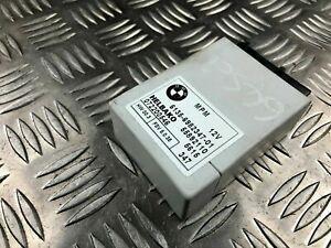 BMW 6 Série E64 645CI Micro Puissance Module Électronique Contrôle Unité