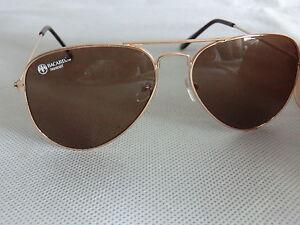 Bacardi Oakheart Sonnenbrille  Neu siehe Fotos
