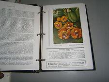 Atlas des Orchidées fleurs jardin plantation