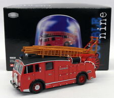 Corgi 1/50 Scale CC13001 - Dennis F15 Rear Pumper Blackburn Fire Brigade