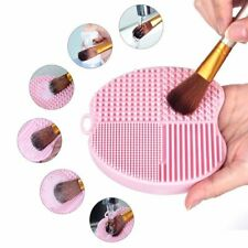 MelodySusie Makeup Brush Cleaner Silicone Brush Cleaning
