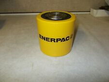 ENERPAC RCS-502 LOW Height Hydraulic Cylinder 50 Ton Cap New