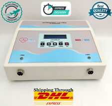 New Original Ultrasound Therapy Machine For Physiotherapy 1amp3mhz Ultrasound Unit