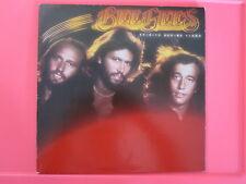 Bee Gees -  Spirits Having Flown LP VINYL