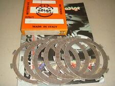 série 6 disques d'embrayage garnis Adige code HO 61 HONDA NS 125 XL 250 CL 250