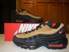 Men's Nike Air Max 95 Essential Shoes -Reg $160- Style# AT9865 014- Sz 8.5 -NEW