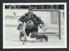Patrick Roy Colorado Avalanche 1995/96  NHL Hockey Press Photo -Sporting News