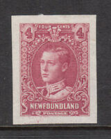 Newfoundland #148DP XF Die Proof In Issued Color **With Certificate**