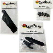Series Of Replacement RC Helicopter Parts GREAT PLANES Issue De Agostini 5261CMC