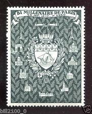 vignette . Bi Millenaire de Paris . 1950