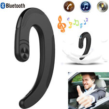 Wireless Bluetooth Headset Headphone On Ear Earphone For iPhone 8 7 6S Lg Htc E9