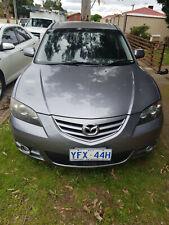 Mazda 3 SP23