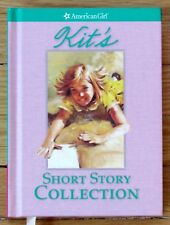 American Girl KIT'S SHORT STORY COLLECTION Valerie Tripp HB VGC L1