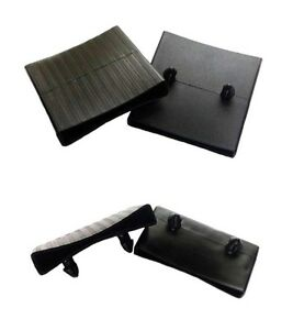 Brand New Replacement bed slat holders for single, double and king size beds