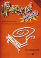 UP GRADE POP Piano Grades 1-2 Wedgwood*