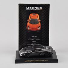 KYOSHO 1:64 Lamborghini LP700-4 Diecast Car Model Minicar Vehicle Collection