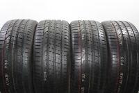 4x Pirelli Pzero 275/35 ZR21 (103Y) XL,  neu, nr 7681