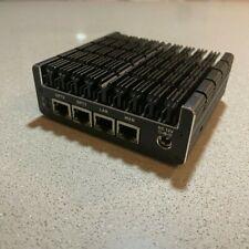 Protectli Vault 4 Port, Firewall/Mini PC - Intel Quad Core, FW4B-0-8-120