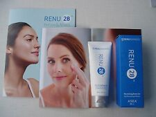 ASEA Renu 28  NEW FRESH 80ml Advanced Skin Gel  Exp 2020 $ 47.00 PLUS POST