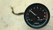 1979 Kawasaki KZ400 KZ 400 K444' tachometer tach gauge parts