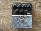 Tech 21 Sans Amp, U.S Steel, (Mesa Boogie), USA, Guitar Effect Pedal for sale