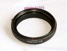 Hasselblad C/CF V Bayonet Lens to Contax 645 mount camera adapter