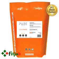 pure L-Glutamine Glutamine acide amine Anticatabolic 100g pure glutamine