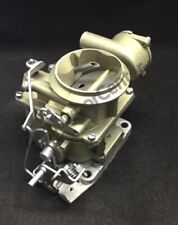 1957-1958 Studebaker w/SuperCharger Stromberg WW Carburetor *Remanufactured