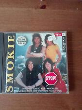 SMOKIE - THE COLLECTION  -Musik-CD-Album mit 14 Titel