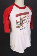 New listing Vintage 1981 Little River Band Rock Concert Tour Band T-Shirt Usa Mens Xl