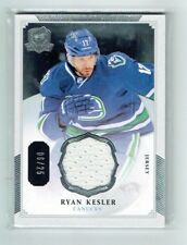 13-14 UD The Cup  Ryan Kesler  /25  Jersey
