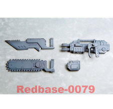 Kotobukiya M.S.G. MSG 13 Weapon Unit Model Part CHAIN SAW GUNDAM