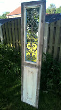 Rustic Arched Decorative Mirrors