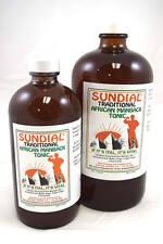 Sundial Traditional African Man Back Tonic 16 oz