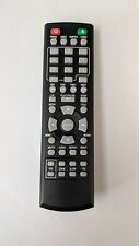 ONN Model ONA19DP005 Original DVD Remote + batteries, HDMI Cable & Product Guide